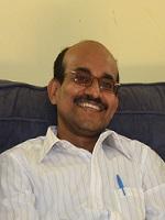 Krishna Kalyan Dixit