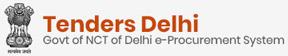 Tender Delhi