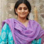 Anshumita Pandey