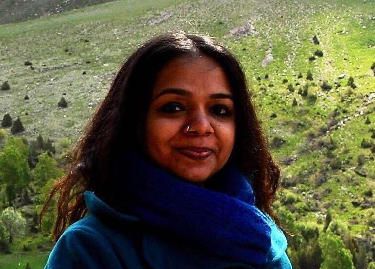 Mamatha Karollil